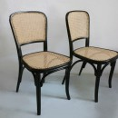 Vintage Thonet Chair 811