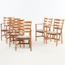 Shaker dining chairs